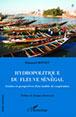 Hydropolitique du fleuve Sénégal
