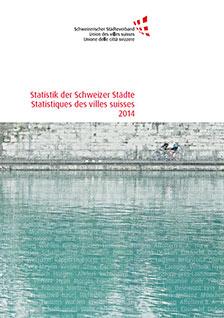 Statistiques des villes suisses 2014